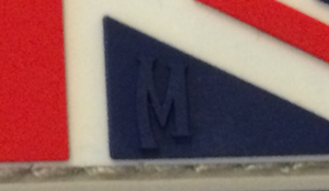 UKMaxpedition close up