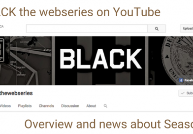 BLACK: The webseries – overview and news about season 2