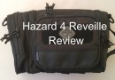 Hazard 4 Reveille Review & Video